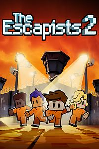 The Escapists 2 playone.club