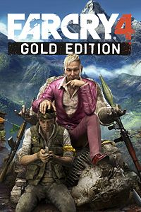 FAR CRY 4 GOLD EDITION playone.club