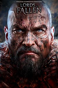 Lords of the Fallen Digital Complete Edition playone.club