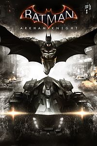Batman: Arkham Knight playone.club