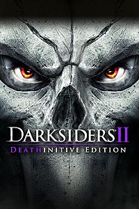 Darksiders II Deathinitive Edition - игра по лучшей цене для Xbox One
