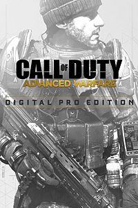 Call of Duty: Advanced Warfare Digital Pro Edition - игра по лучшей цене для Xbox One