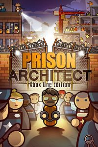 Prison Architect: Xbox One Edition playone.club