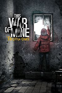 This War of Mine: The Little Ones - игра по лучшей цене для Xbox One