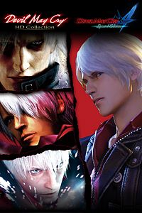 Devil May Cry HD Collection & 4SE Bundle - игра по лучшей цене для Xbox One