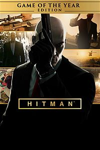 HITMAN – Game of the Year Edition playone.club
