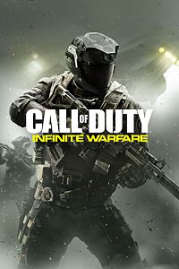 Call of Duty: Infinite Warfare – Launch Edition - игра по лучшей цене для Xbox One