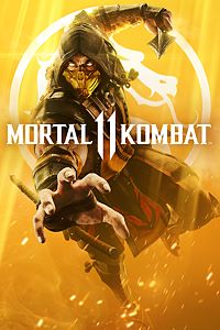 Mortal Kombat 11 playone.club