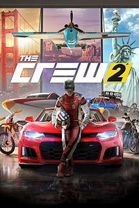 The Crew 2 Standard Edition playone.club