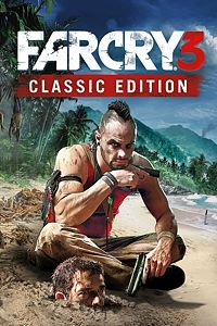 Far Cry 3 Classic Edition playone.club