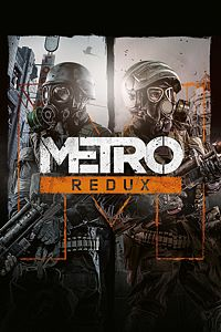 Metro Redux Bundle playone.club