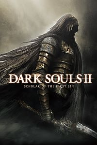DARK SOULS II: Scholar of the First Sin playone.club