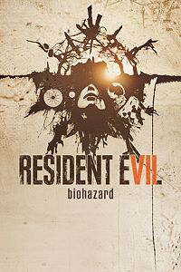 RESIDENT EVIL 7 biohazard playone.club