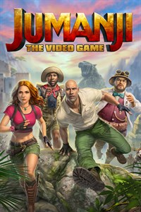 Jumanji: The Video Game playone.club