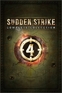 Sudden Strike 4 – Complete Collection playone.club