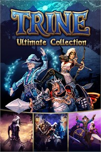 Trine: Ultimate Collection playone.club