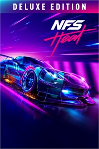 Need for Speed Heat Deluxe Edition - игра по лучшей цене для Xbox One