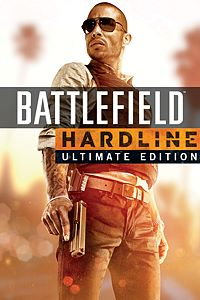 Battlefield Hardline Ultimate Edition - игра по лучшей цене для Xbox One