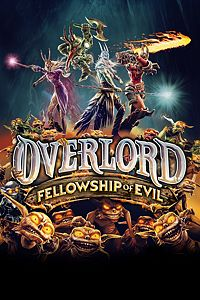 Overlord: Fellowship of Evil playone.club