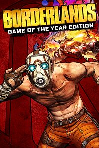 Borderlands: Game of the Year Edition | Подборка лучших игр для Xbox One | playone.club