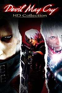 Devil May Cry HD Collection - игра по лучшей цене для Xbox One