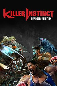 Killer Instinct: Definitive Edition - игра по лучшей цене для Xbox One