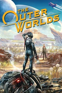 The Outer Worlds playone.club