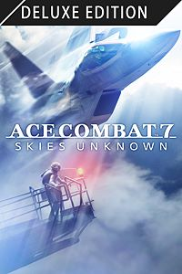 ACE COMBAT 7: SKIES UNKNOWN Deluxe Edition - игра по лучшей цене для Xbox One