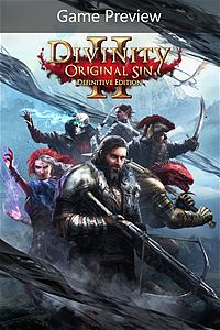 Divinity: Original Sin 2 – Definitive Edition | Подборка лучших игр для Xbox One | playone.club