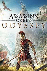 Assassin's Creed Odyssey | Подборка лучших игр для Xbox One | playone.club