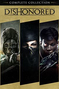 Dishonored The Complete Collection - игра по лучшей цене для Xbox One