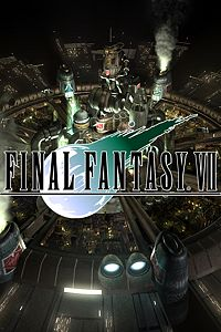FINAL FANTASY VII playone.club