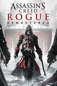 Assassin's Creed Rogue Remastered - игра по лучшей цене для Xbox One