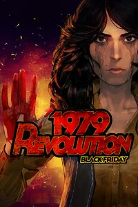1979 Revolution: Black Friday | Лучшие цены на игры для Xbox One | playone.club