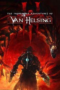 The Incredible Adventures of Van Helsing III playone.club