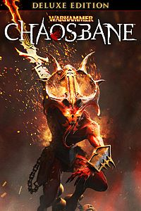 Warhammer: Chaosbane Deluxe Edition playone.club
