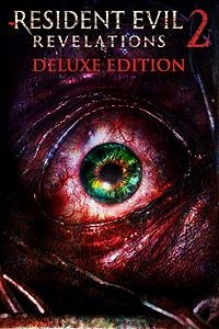 Resident Evil Revelations 2 Deluxe Edition playone.club