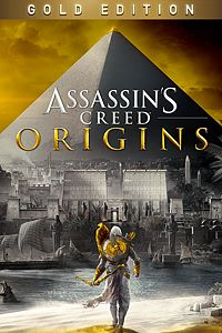 Assassin's Creed Origins – GOLD EDITION - игра по лучшей цене для Xbox One