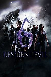 Resident Evil 6 playone.club