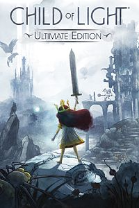 Child of Light Ultimate Edition playone.club
