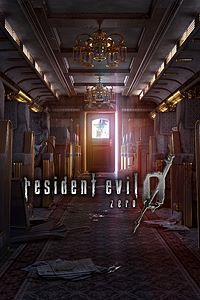 Resident Evil 0 playone.club