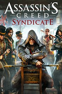 Assassin's Creed Syndicate playone.club