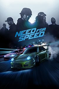 Need for Speed playone.club