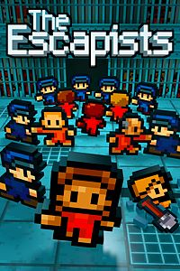 The Escapists playone.club