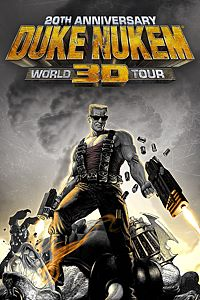 Duke Nukem 3D: 20th Anniversary World Tour playone.club