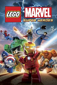 LEGO Marvel Super Heroes playone.club