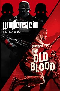 Wolfenstein: The Two-Pack playone.club