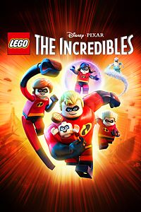 LEGO The Incredibles playone.club