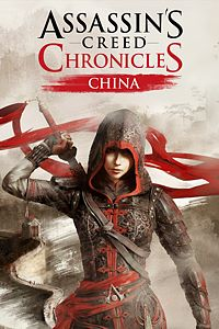 Assassin's Creed Chronicles: China - игра по лучшей цене для Xbox One