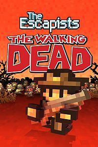The Escapists: The Walking Dead playone.club